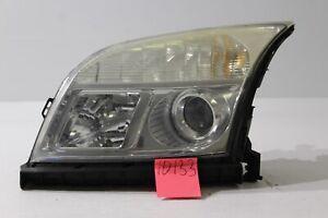 ✅ 08 09 MERCURY SABLE HALOGEN DRIVER LEFT HEADLIGHT HEAD LAMP LIGHT 10133