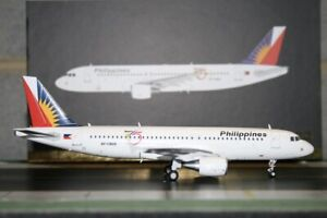 Gemini Jets 1:200 Philippines Airlines Airbus A320-200 RP-C8619 (G2PAL616)