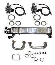 TamerX EGR Cooler & EGR Valve Kit for 2003-2007 Volvo D12D, D12 Part # EGR341K