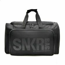 SNKR Bag Sneakers Myth Shoes Storage Gym Travel Duffel Hype Sneaker Outdoor Bags