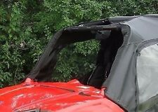 DOORS for Polaris RZR 570, 800, 800s, & 900 - Zip Down Windows - Puncture Proof