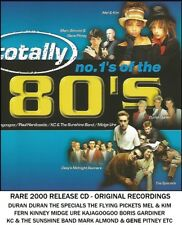 Best Greatest 80's Hits CD Kajagoogoo Midre Ure The Specials The Flying Pickets