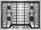 Frigidaire FFGC3026SS 30 Inch 4 Sealed Burners Cast Iron Grates Gas Cooktop photo