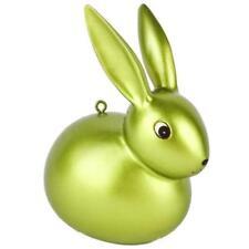 Decoración de color principal verde Pascua para tartas de fiesta
