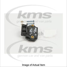 New Genuine BOSCH Ignition Switch Unit 0 227 100 124 Top German Quality