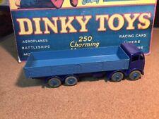 Dinky #901 Foden Type 2 Open Truck