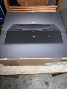 Sonos Amp S2 Gen2 Amplifier 250W 2.1 Channel NEW IN BOX SEALED