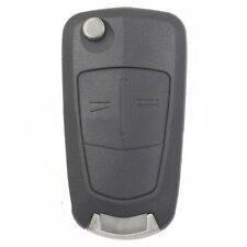 New Remote Key Fob 2 Button 433Mhz PCF7941 for Vauxhall Opel Astra H 2004 - A1T7