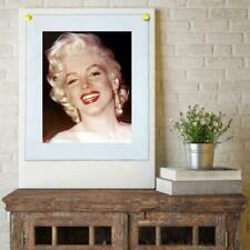"""8""""x10""""Marilyn Monroe HD Canvas prints Painting Home Decor Picture Room Wall art"""