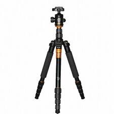 New professional folding Tripod Q999H Tripod Stand for Camera Macro shooting