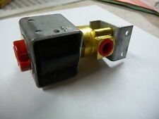 New Desa Master Sears Space Reddy Torpedo Heater Solenoid Valve Part # 098201-01