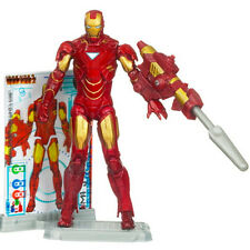 Hasbro Iron Man 2 Mark VI 2 Projectile Marvel Figure AVENGERS  Ironman_10