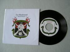 "LEE HAZLEWOOD Baghdad Knights/T.O.M. (The Old Man) 7"" vinyl single"
