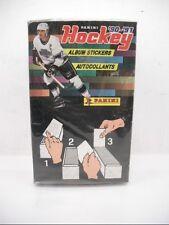 1990-1991PANINI HOCKEY UN-OPENED BOX OF PACKS
