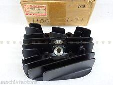 Kawasaki NOS NEW  11001-091-21 Cylinder Head KD KE KS KD125 KE125 KS125 1974-79