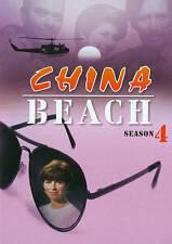 NEW GENUINE WB TIMELIFE DVD CHINA BEACH FOURTH SEASON 4 FOUR FREE 1STCLS S&H