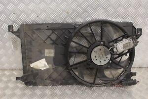 Lüftermotor - Ford Cmax C-Max 1.6Tdci Nach Mars 2007 - 3M5H8C607RJ