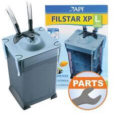 API FILSTAR XP-L CANISTER FILTER (UP TO 175 GALLON) FRESH/SALTWATER AQUARIUM