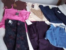 26 ITEMS ALL ITEMS BRAND NEW WITH/ WITHOUT TAG bundle joblot of womens clothes.