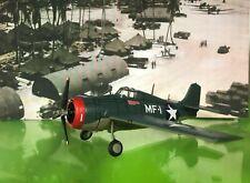 Diecast Aircraft Collection 1/72 Grumman Wildcat F4F