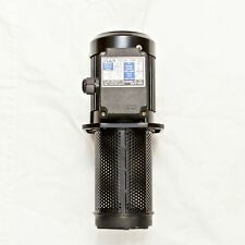 "1/6 HP Filtered Coolant Pump, 110V/220V, SINGLE PHASE, 150mm (6"") SP-6150-1PH"