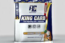 Ronnie Coleman King Carb XS Orange Smash Flavour 30 Servings