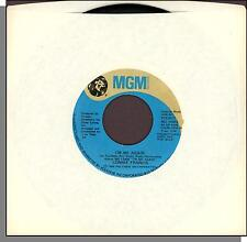 "Connie Francis - I'm Me Again - 1980 Promo MGM 7"" 45 RPM!"