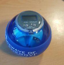 Powerball 250hz PRO Gyroscopic polso Grip Dima & & Hand Exerciser Ball