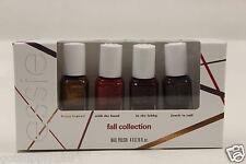 Essie Leggy Legend Fall 2015 Mini 4pc Kit