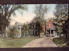 Home For Aged Women, Springfield, MA - 1911