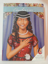 Ce'cile's Gift Vol 6, by Denise Lewis Patric, 2011 Hardcover