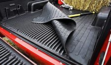 ROADGEAR FORD BA BF FG + MK2 & FGX FALCON UTILITY RUBBER TUB CARGO LINER UTE MAT