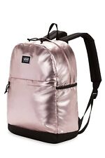 Vans Pep Squad Mettalic Girls Laptop/School Backpack
