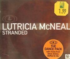 Lutricia McNeal(CD Single)Stranded-New