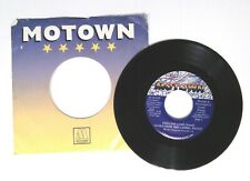 "Diana Ross & Lionel Richie ENDLESS LOVE Motown Records M-1519F 45rpm 7"" Single"