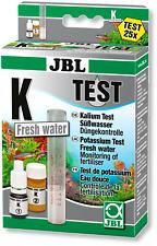 (99,95€/100ml) JBL K Kalium Test Set Schnelltest