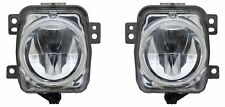 Pair Fog Light Assembly For 2015-2017 Acura TLX