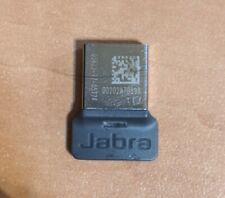 Jabra Link 370 USB Adapter 14208-07 END040W Bluetooth Dongle UC Teams Zoom