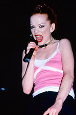 Shirley Manson Garbage in Concert 11x17 Mini Poster