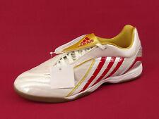 Adidas Absolado Schuhe Sneaker Herren Fußballschuhe Hallen Sportschuhe Gr.45 1/3
