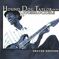Hound Dog Taylor - Deluxe Edition [New CD]