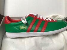 Adidas Gazelle Trainers size 10 #Wales