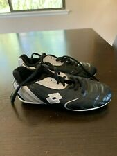 Lotto Soccer Cleats Boys Size 1