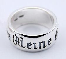 Meine ehre heist treue ring my honor is loyalty ring my loyalty is a honor ring