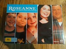 Roseanne (DVD, 2015, 27-Disc Set) - Region 4