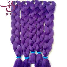 1 pack=1 pc top Yaki synthetic braid 24inch 60cm Kanekalon Jumbo Braid STFP20