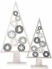 Weihnachtsdeko Holz In Weihnachtliche Figuren Günstig Kaufen Ebay