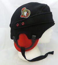 Youth Ottawa Senators Hockey helmet  cap hat Hat Trick