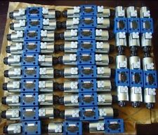 4WE10E33/CG24N9K4 NEW REXROTH VALVE 4WE10E3X/CG24N9K4 R900588201