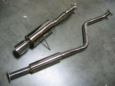 OBX Catback Exhaust 02-03 Mazda Protege5 2.0L Cat Back